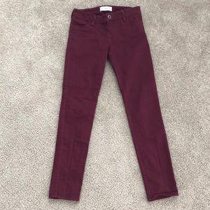 ABERCROMBIE KIDS super soft jeans